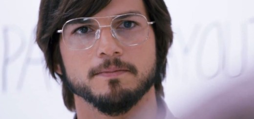 Ashton Kutcher Steve Jobs