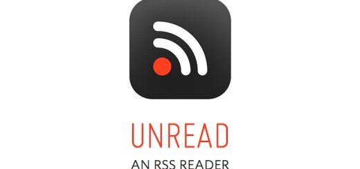 unread rss