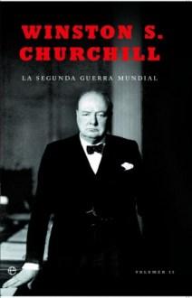 Puede comprar aquí las memorias de Winston Churchill a buen precio