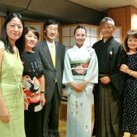 <!--:es-->Flauta de Bambú Shaku-Hachi.  Padre e hija en concierto.<!--:--><!--:ja-->父娘の尺八奏者、辻本公平・好美コンサート<!--:-->