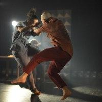 <!--:es-->Shintaro Hirahara, bailarín japonés de danza contemporánea.<!--:--><!--:ja-->コンテンポラリーダンサー 平原慎太郎<!--:-->