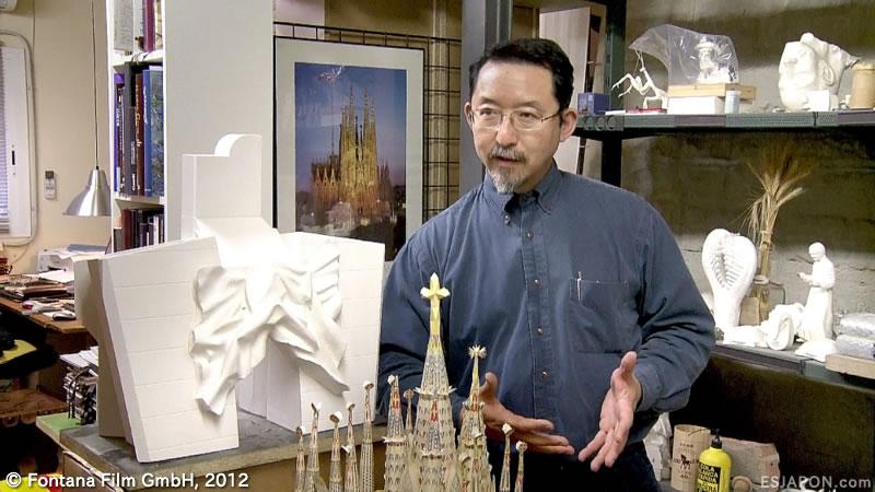 """La película documental """"Sagrada – El misterio de la creación"""""""