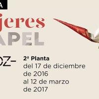 """<!--:es--> Exposición de Origami """"Mujeres de papel""""<!--:--><!--:ja--> 折り紙展示会「紙の女性たち」<!--:-->"""