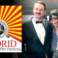 El cine japonés, premiado en el Madrid International Film Festival