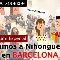 <!--:es-->[Barcelona] ¡Vamos a nihonguear! Edición especial en Barcelona 2020<!--:--><!--:ja-->[バルセロナ]『日本語で話そう!¡Vamos a Nihonguear!』バルセロナ特別版<!--:-->