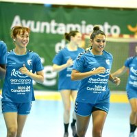 <!--:es-->Mizuki Hosoe, jugadora de balonmano, ficha por Rocasa Gran Canaria<!--:--><!--:ja-->スペイン女子ハンドボール1部Rocasa Gran Canariaへ細江みづき選手が入団<!--:-->