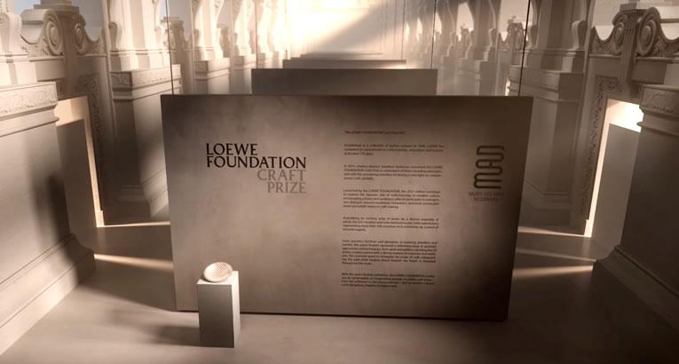 Loewe Craft Prize