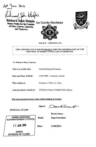 irish-federal-criminal-record-check