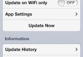Auto App updater 1