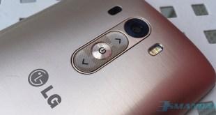 LG anuncia presentación del LG G5 sin mucha fanfarria