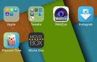 Como instalar Moviebox y Popcorn Time en iOS 8.1.1