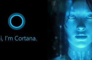 Cortana WinPhone