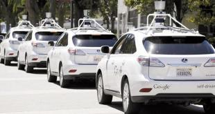 Próxima subsidiaria de Alphabet será los carros autónomos de Google