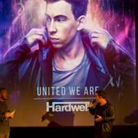 """United We Are"" de Hardwell sai hoje"
