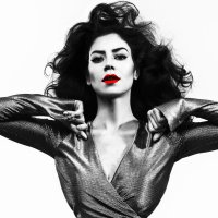 Nova música de Marina and The Diamonds revelada antes do lançamento oficial