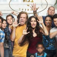'Shameless' entra a matar no prime-time da 2