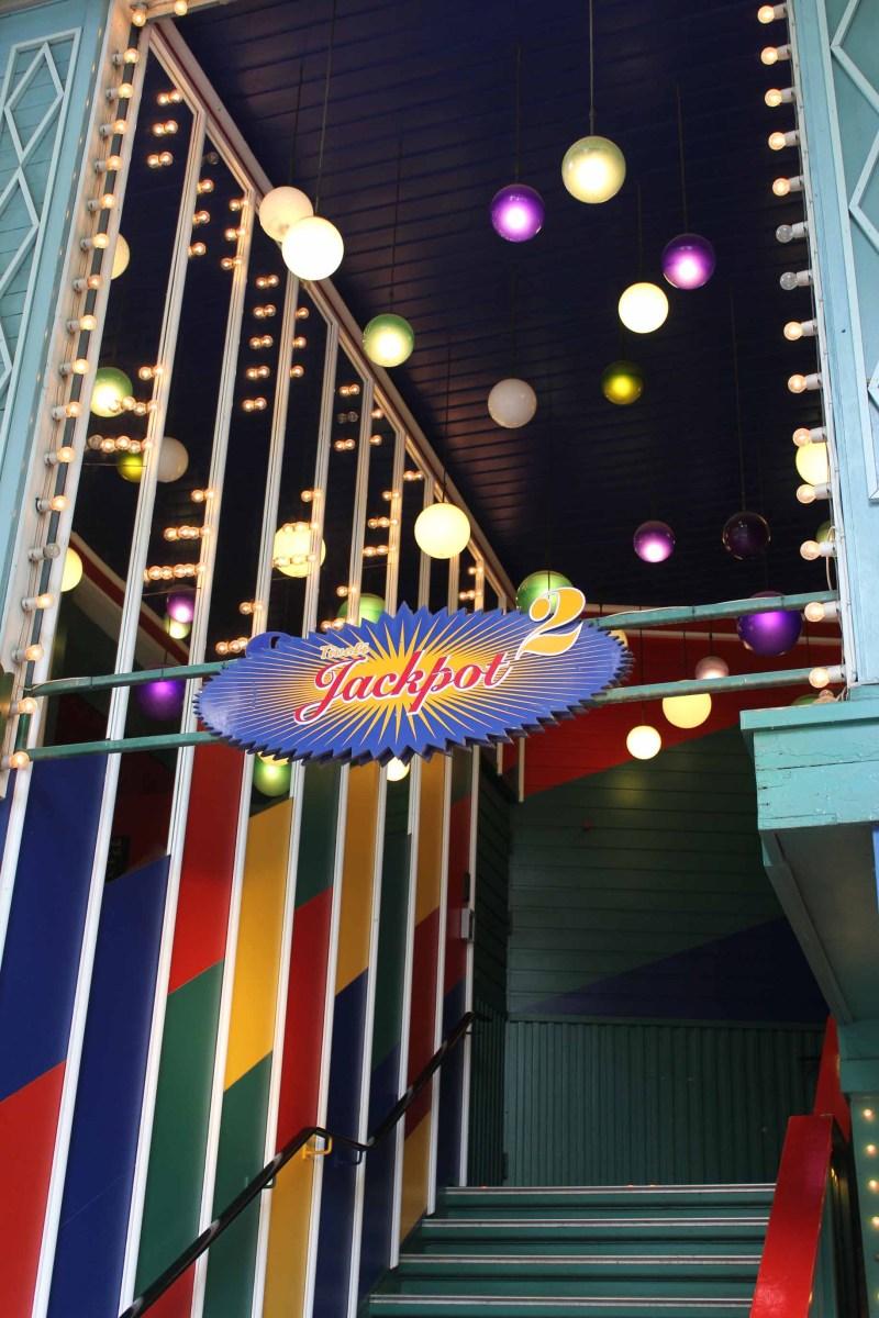 Le monde magique de Tivoli