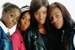 Critique ciné de Bande de Filles, Céline Sciamma sur le blog esperluette