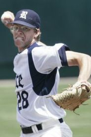 Ryan Berry and the Rice Owls host the Houston Regional at Reckling Park. (ESPN Photo)