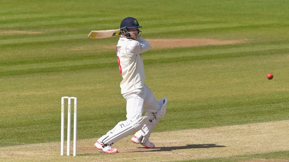 Glamorgan vs Sussex cricket highlights 2015