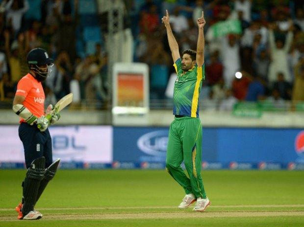 Pak vs Eng 2nd T20