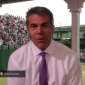Wimbledon musical analyst chairs comes with the territory for commentators Fowler and Tirico