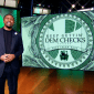 """Check""ing in with NBA Countdown's Jalen Rose"