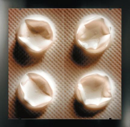 CARLO NONNIS Quadro clinico di un ipocondriaco, 2002, © GLASS Studio sas