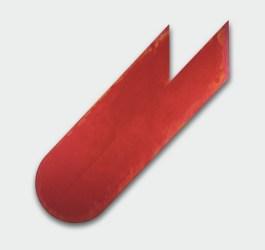 Rodolfo Aricò, Struttura, 1967, olio su tela, 262x200 cm Courtesy A arte Studio Invernizzi, Milano Foto Bruno Bani, Milano © Archivio Rodolfo Aricò, Milano