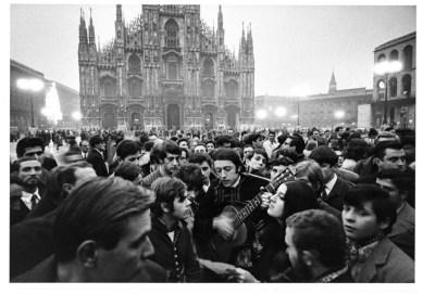 Gianni Berengo Gardin, Milano 1968 © Gianni Berengo Gardin/Contrasto