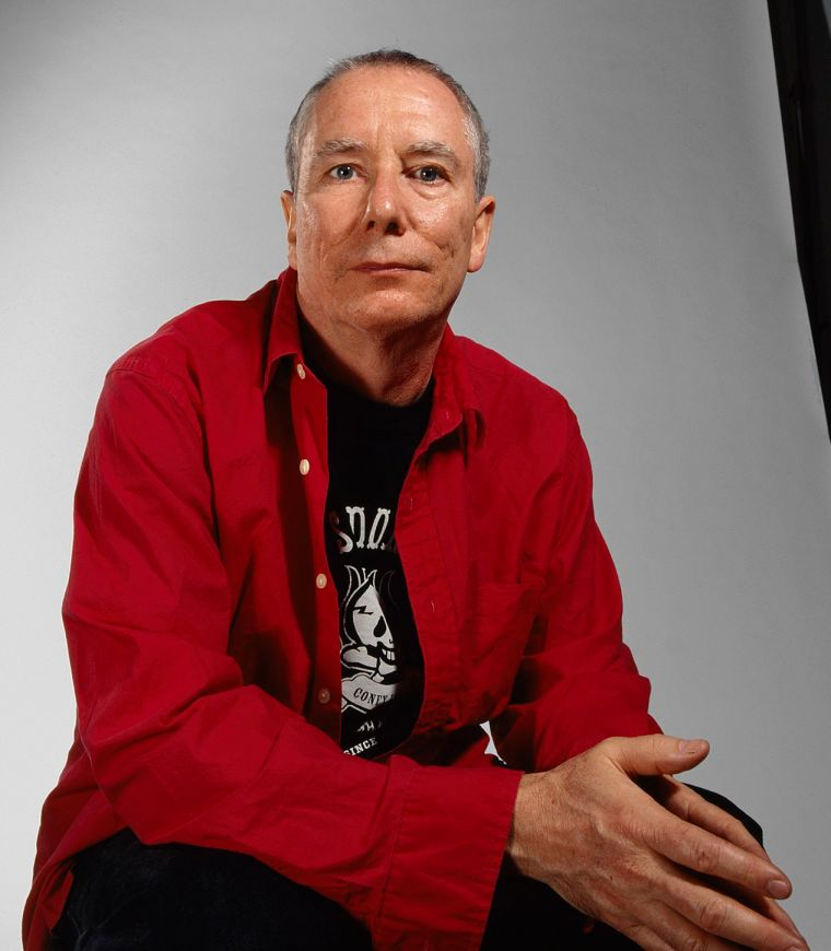 Mike Kelley Portrait, 2004 Photo Credit Cameron Wittig and The Walker Art Center, Minneapolis, MN Courtesy of Mike Kelley for the Arts All Mike Kelley works © Estate of Mike Kelley All rights reserved