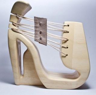Scarpe di Giulia Leonardi