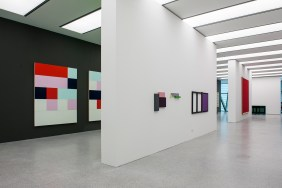 When Now is Minimal, Museion Bolzano. Foto: Menegehl