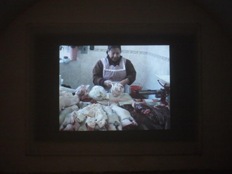 Michel Auder, Narcotica (Trilogia), 2011, DVD Foto Marco Marzuoli