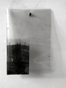 Carlo Guaita Senza titolo (Pieghe, I, II), 2012 Courtesy dell'artista