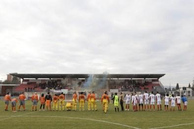 Danilo Correale, The Game Foto Maurizio Esposito