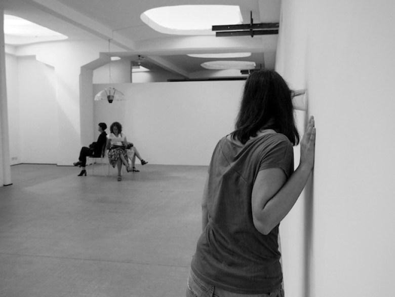 SKILLBUILDING | Drodesera XXXIV, Amalia Pica, ph_Alessandro Sala