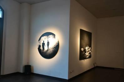Filippo Sciascia. Matahari, veduta della mostra,5 luglio - 8 agosto 2014, Ex Marmi Complesso Post-industriale, Pietrasanta (LU)
