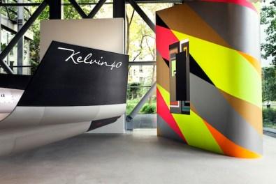 View of the exhibition Vivid Memories, May 10 – September 21, 2014, Fondation Cartier pour l'art contemporain, Paris. Photo : Thomas Salva / Lumento