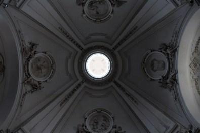 L'acme della Chiesa della Maddalena