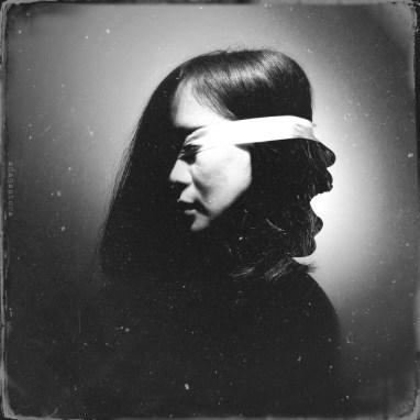 Ade Santora, secondo premio - Blind Anger