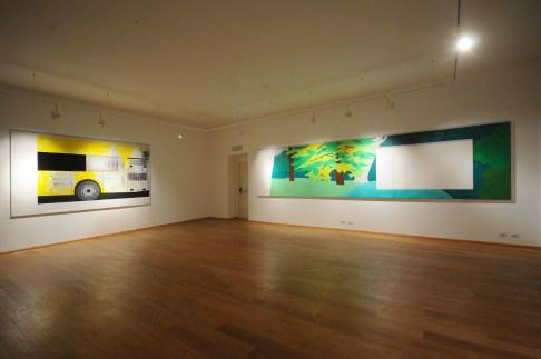 Premio Artistico Fondazione VAF – VI edizione, Palazzo della Penna. Centro per le arti contemporanee, Perugia