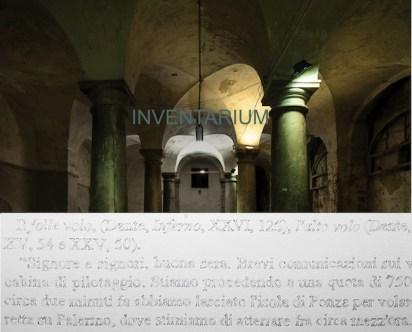 Inventarium di Giovanni Gaggia, Canto 217