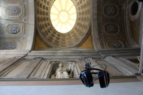 #parvenzedistato, artista Giovanni Gaggia