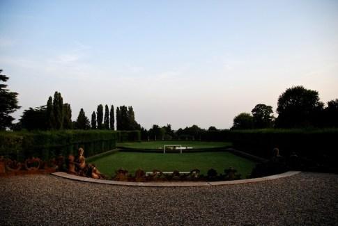 Il parco Foto Edoardo Pelucchi