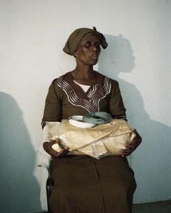 Tommaso Fiscaletti. Nozitsetse Ghana #2. Dunoon, Cape Town, 2014