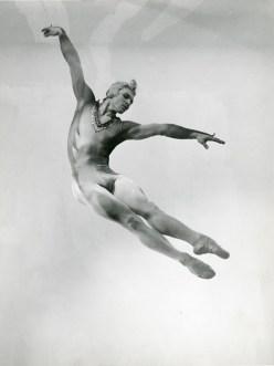 Serge Lido, Danza con me, Palazzo Ducale, Genova