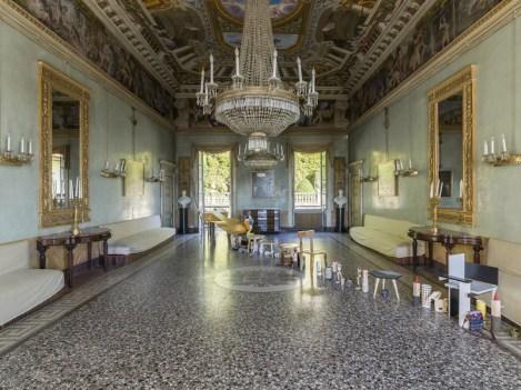 Palazzo Moroni, Alessandro Guerriero, DimoreDesign 2016 Foto Ezio Manciucca