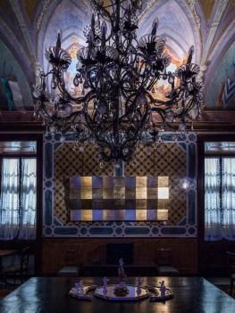 Villa Grismondi Finardi, Clino Trini Castelli, DimoreDesign 2016 Foto Ezio Manciucca