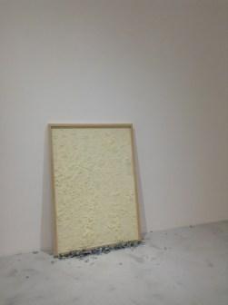 Cassanelli, Emery, Quaglia. Light into heavy, veduta della mostra, Must Gallery, Lugano (Svizzera)